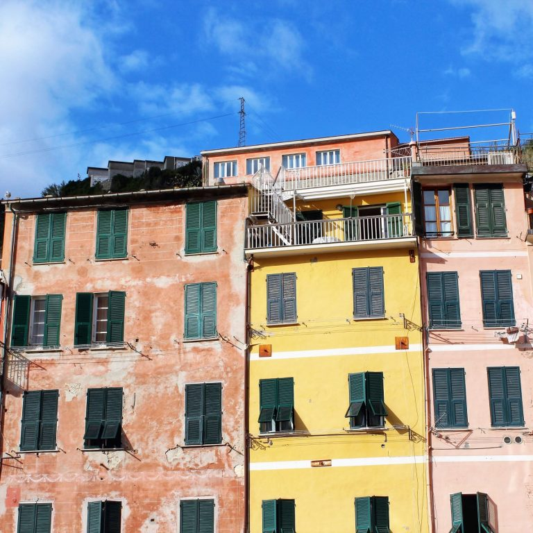 The 5 Villages of Cinque Terre | www.DreamPlanExperience.com