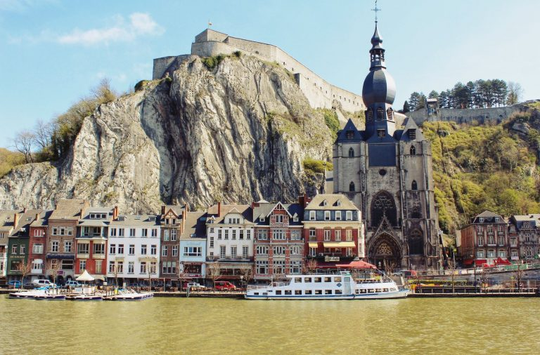 Dinant Belgium | The 20 Best Travel Places in 2020 | DreamPlanExperience.com