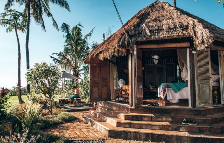 Stay at Airbnb Sunset Sala in Sudaji, Bali | Best Airbnb Properties Around the Globe
