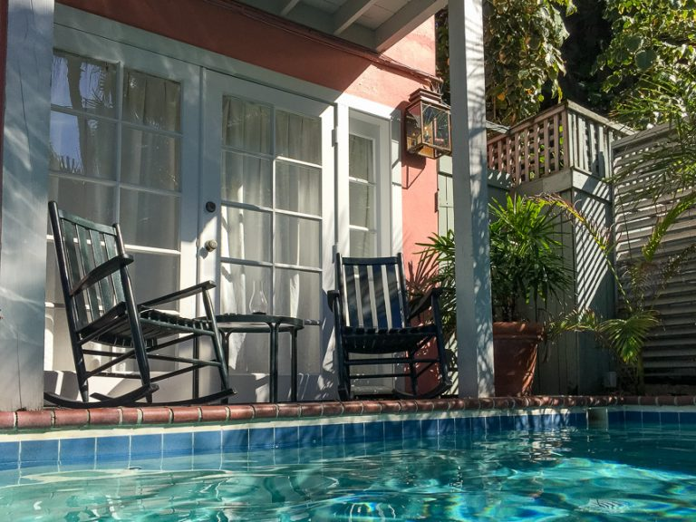 Stay at Casa Margarita in Old Town Key West, Florida | Best Airbnb Properties Around the Globe