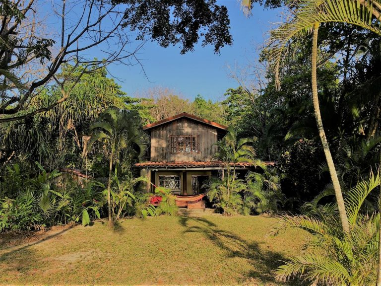 Stay at Casa Celeste in Mal Pais, Costa Rica | Best Airbnb Properties Around the Globe