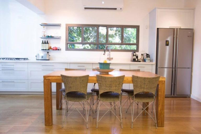 Stay at Airbnb Gidon St in Tel Aviv, Israel | Best Airbnb Properties Around the Globe
