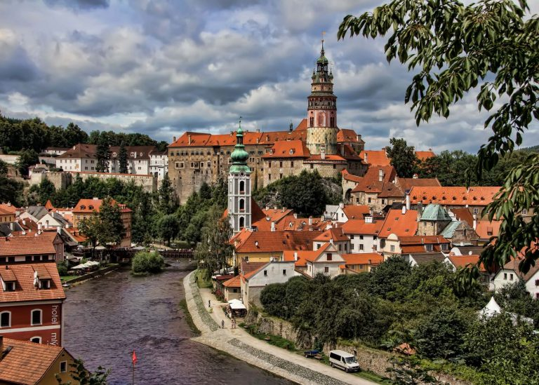 Cesky Krumlov Prague | The 20 Best Travel Places in 2020 | DreamPlanExperience.com