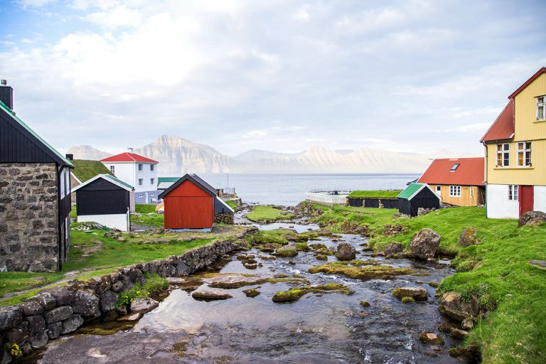 Faroe Islands Denmark | The 20 Best Travel Places in 2020 | DreamPlanExperience.com