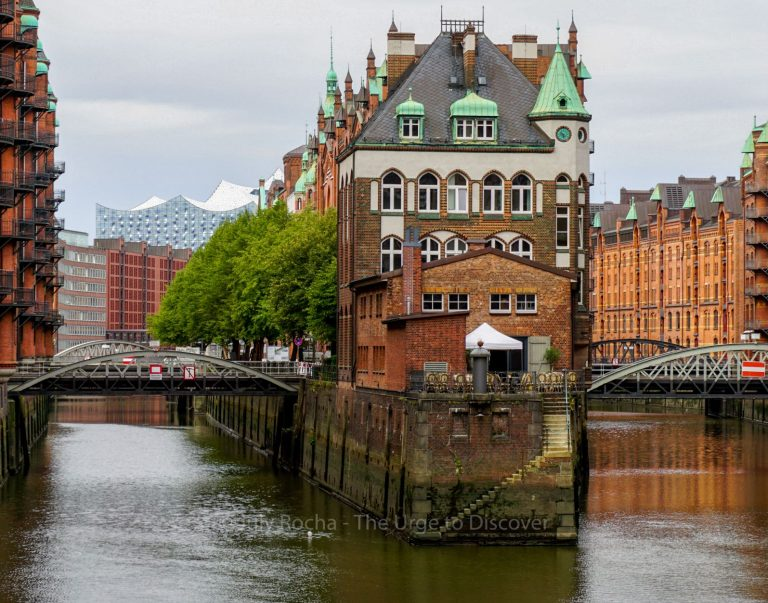 Hamburg Germany | The 20 Best Travel Places in 2020 | DreamPlanExperience.com