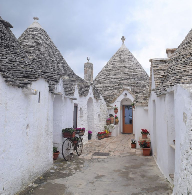 Alberobello Italy | The 20 Best Travel Places in 2020 | DreamPlanExperience.com