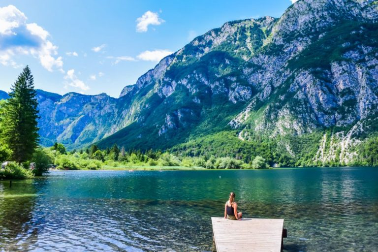 Slovenia | The 20 Best Travel Places in 2020 | DreamPlanExperience.com