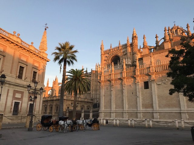 Seville Spain | The 20 Best Travel Places in 2020 | DreamPlanExperience.com