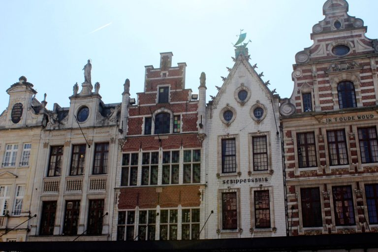 Leuven. 5 Must-See Cities Beyond Brussels