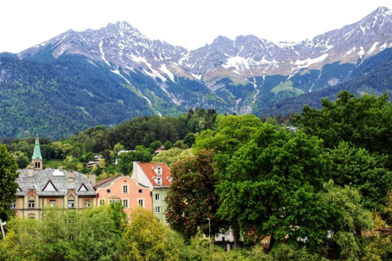 Awe-struck in Innsbruck Austria | www.DreamPlanExperience.com
