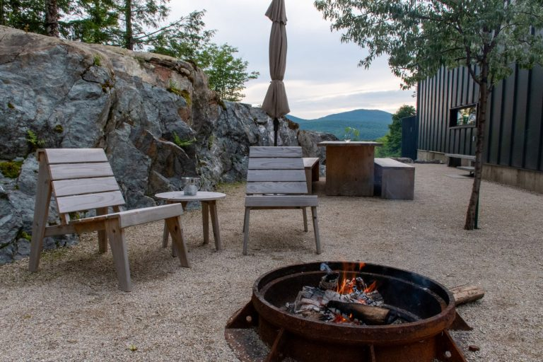 Rental property in Eastern Townships, Quebec, Canada