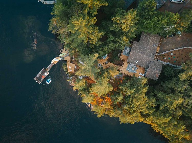 Look no further! Here are the best cottage rentals in Haliburton Highlands. Ontario's favourite cottage country escape