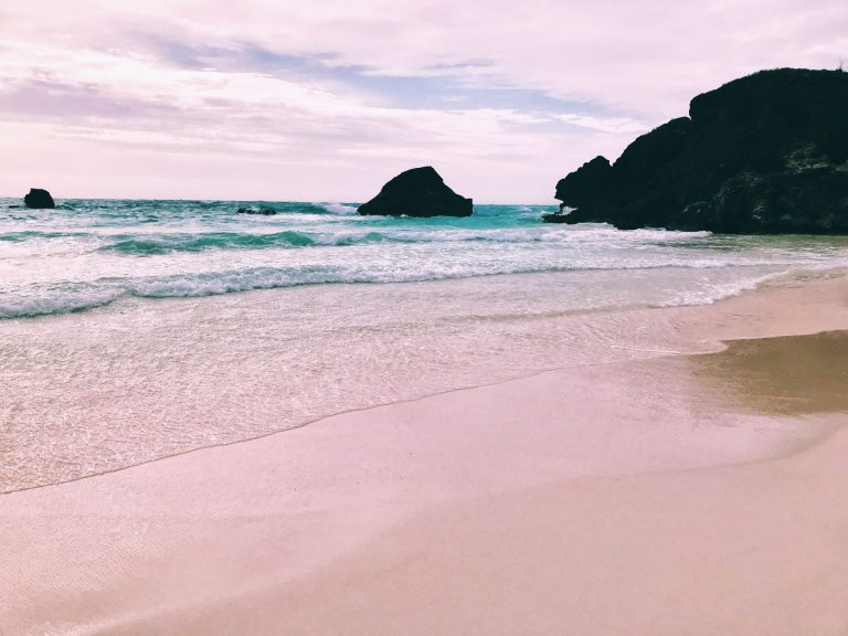 Bermuda-The Perfect Long Weekend Getaway | www.DreamPlanExperience.com