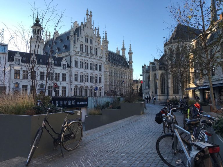 From an architectural and cultural point of view, Leuven is one of the best cities in Belgium to visit. It holds two UNESCO World Heritage Sites, namely the Grand Beguinage (Groot Begijnhof) and the Belfry at St. Peter's Church.