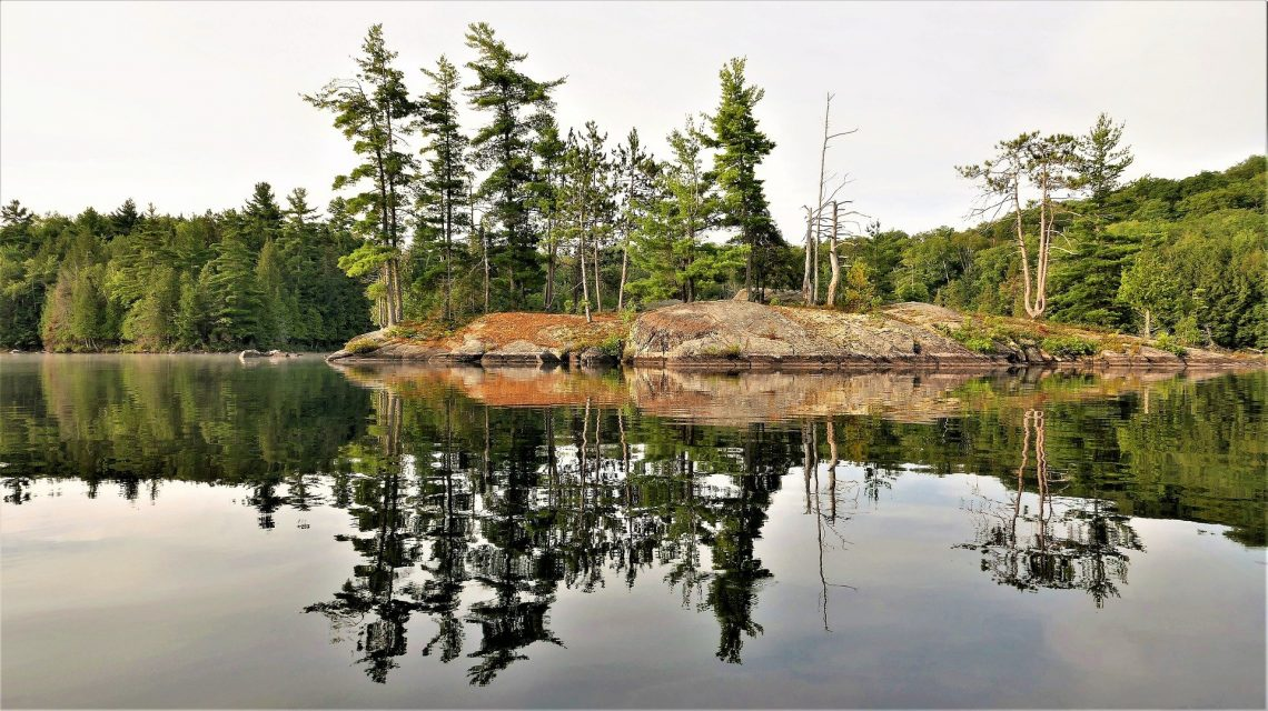 Escape to Ontario's Cottage Country - Muskoka.