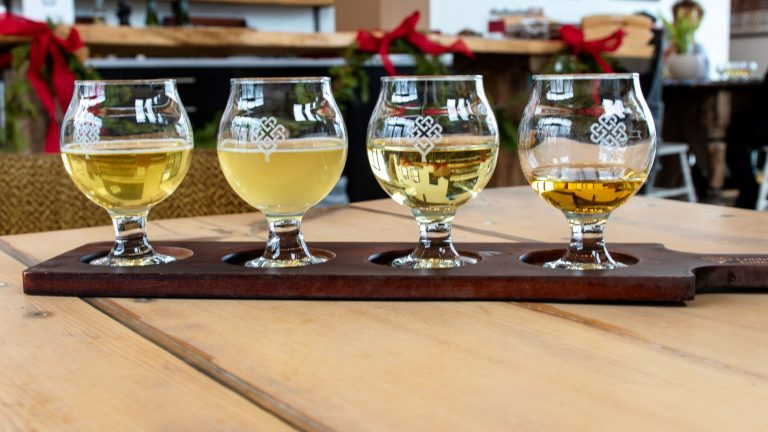 Craft cider beers are just as popular as wineries in Prince Edward County, Ontario. Check out the recommended craft breweries to plan your trip to The County.