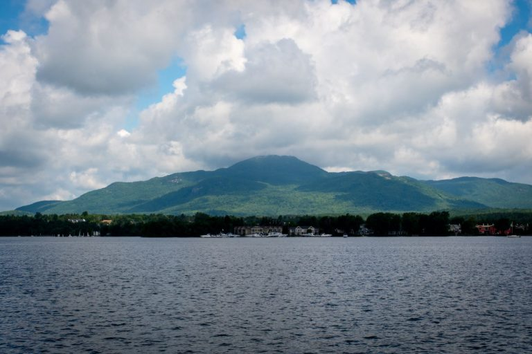 Memphremagog is one of the 9 regions in the Eastern Townships, Quebec