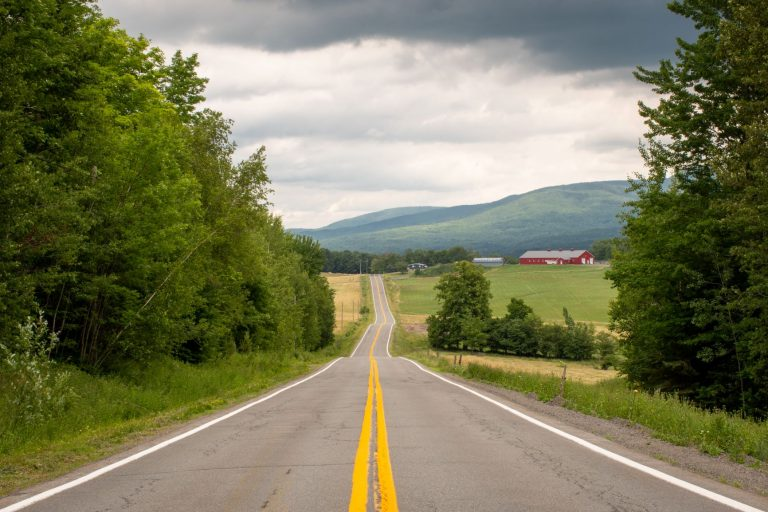Des Sources is one of 9 regions in the Eastern Townships, Quebec