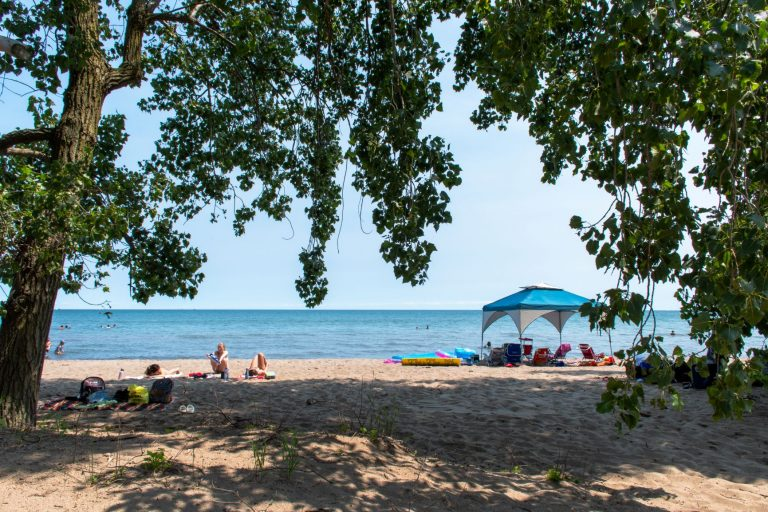 Visit Norfolk County in southwestern Ontario, Canada. A place known for its beaches.