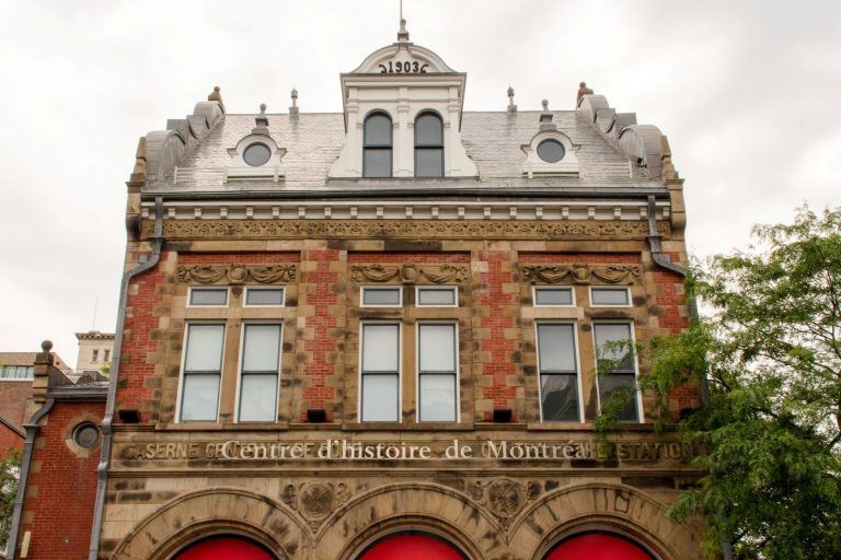 The Centre d'histoire de Montréal is a museum in Montreal, Quebec, Canada. The museum is dedicated to the history of Montreal.