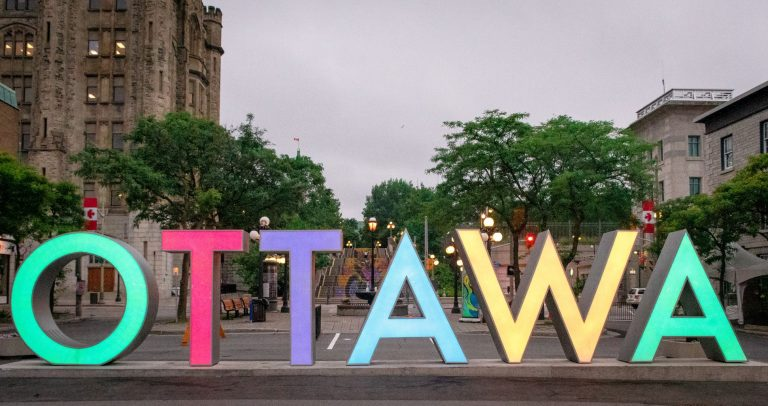 Visit the Capital City of Ottawa full of historical and scenic attractions | The 10 Best Things to Do in Ottawa | www.DreamPlanExperience.com