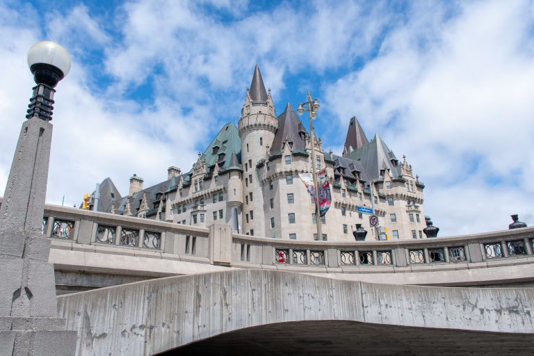 Stay at the Fairmont Chateau Laurier | The 10 Best Things to Do in Ottawa | www.DreamPlanExperience.com