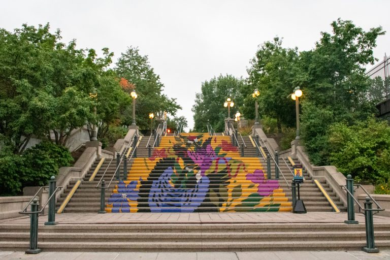 Public Art | The 10 Best Things to Do in Ottawa | www.DreamPlanExperience.com