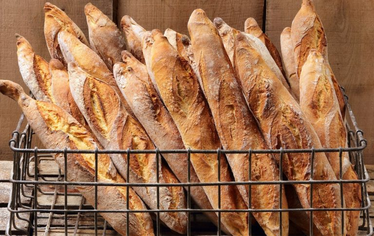 A must experience is visiting a boulangerie in Paris. Always look for the ones with the lineup to know it's a locals' favourite.