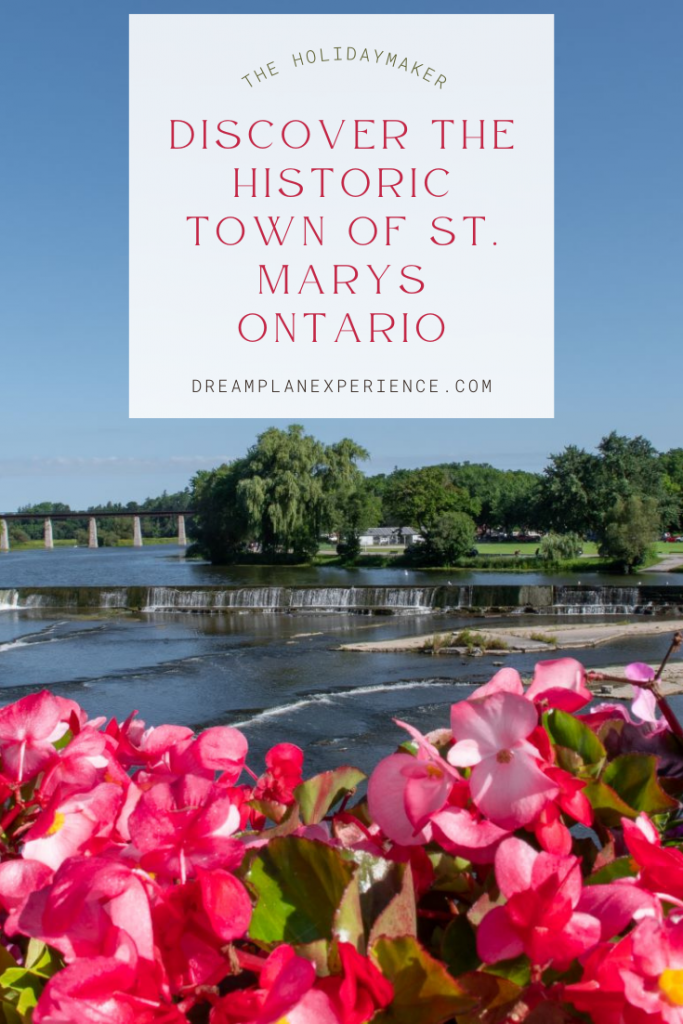 Discover St. Marys by taking your own self-guided walking tour of this historic town. This delightful small town is like an open-air museum chock-full of a surprisingly rich Canadian history.