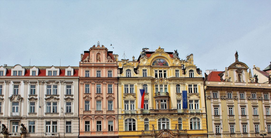 This travel guide is part of a five-part series focusing on each of the five areas at a time. It will highlight some of the area's best of, so you won't miss a thing. This is the second one, focusing on Staré Město, otherwise known as Old Town.
