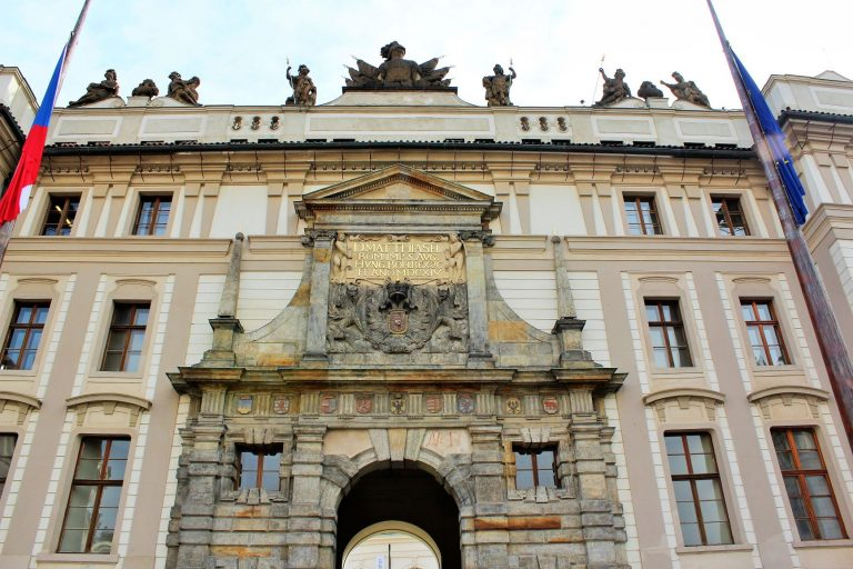 A Guide to Prague's Historical Quarters: Nové Město | www.DreamPlanExperience.com