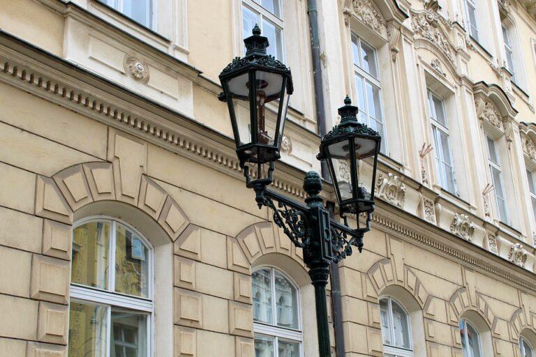 A Guide to Prague's Historical Quarters: Jewish Quarter near Parizaka Street | www.DreamPlanExperience.com