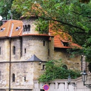 A Guide to Prague's Historical Quarters: Jewish Quarter | www.DreamPlanExperience.com