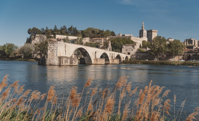 Discover the beautiful and historic city of Avignon, in Provence, France.