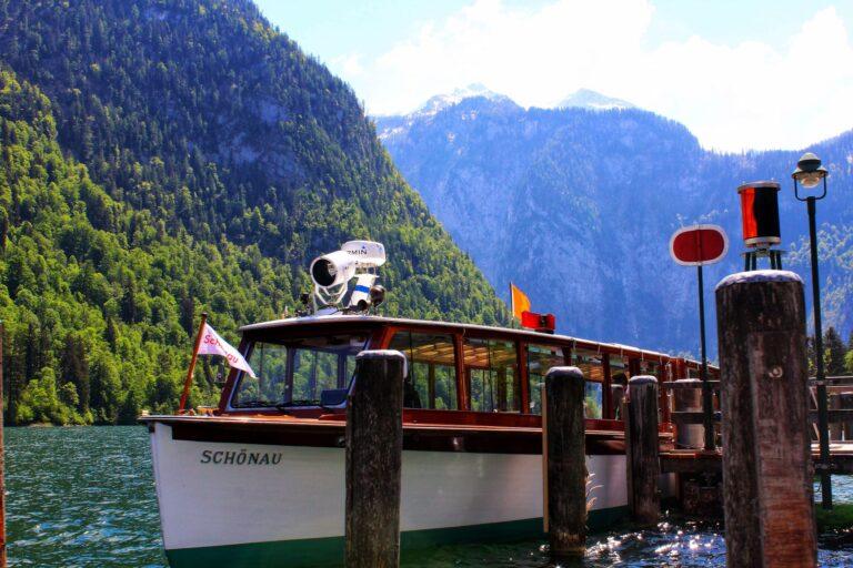 Germany | Exploring Berchtesgaden National Park | www.DreamPlanExperience.com