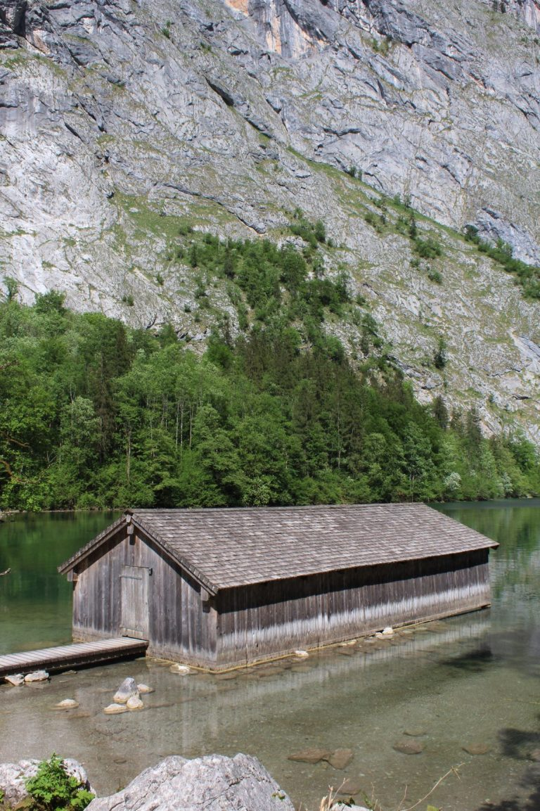 Exploring Berchtesgaden National Park in Germany | www.DreamPlanExperience.com