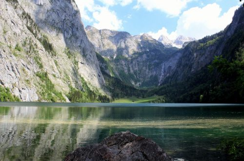Germany | Exploring Berchtesgaden National Park | www.DreamPlanExperience.com