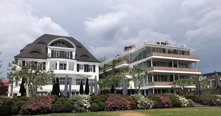 Stay at the boutique Riva Hotel in Konstanz Germany. A central location to explore the Lake Constance region in Germany