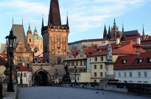 The significant landmarks in Czech Republic that have been declared UNESCO World Heritage Sites