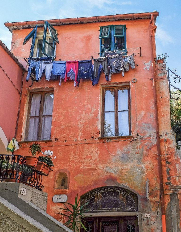 Tour the 5 Villages of Cinque Terre, Italy