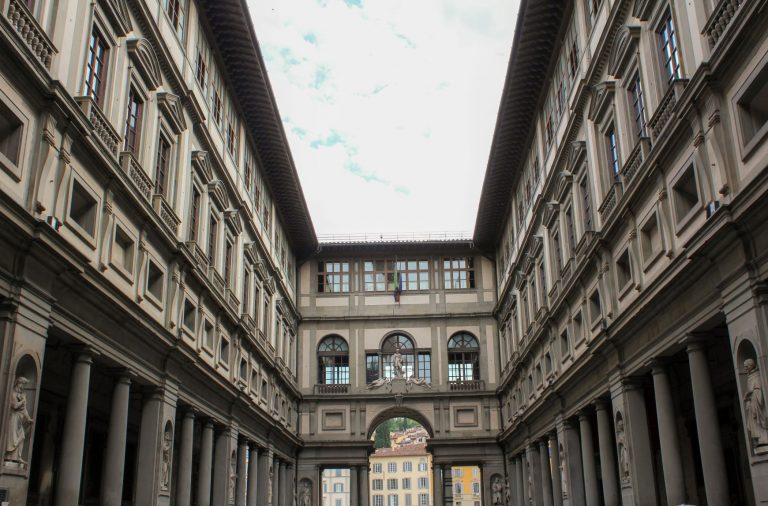 Florence, Italy is a cultural rich city to visit while in Tuscany