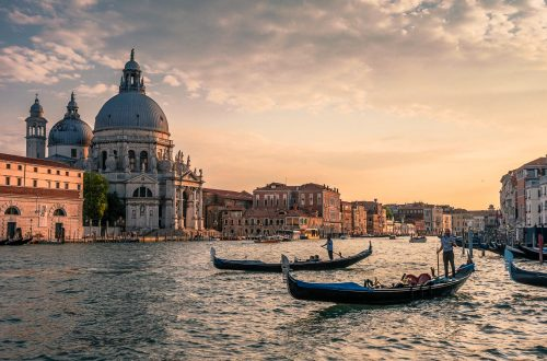 Italy ranks as the top country in having the most number of UNESCO World Heritage Sites. Check out what made the list.