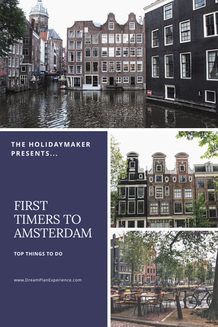 Visiting Amsterdam, Netherlands for the first time? Check out this guide sharing all the best info and tips to plan your trip.