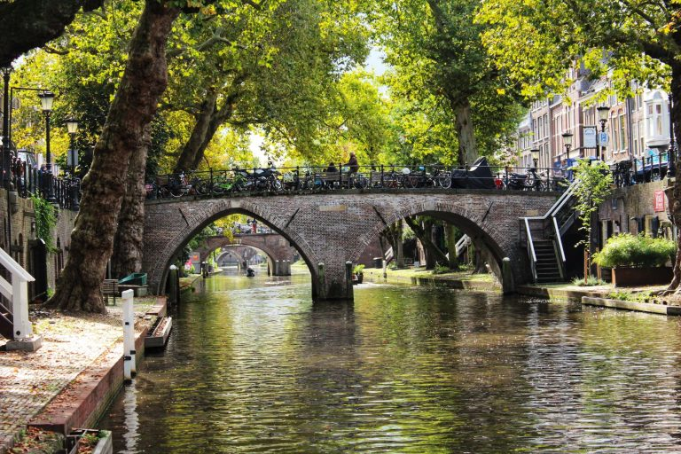Utrecht: a Day Trip to a Quintessential Dutch Town | DreamPlanExperience.com