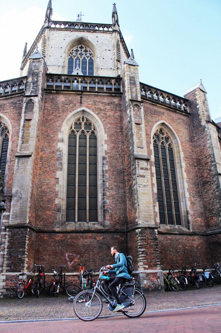 Haarlem – The Perfect Day Trip from Amsterdam | DreamPlanExperience.com