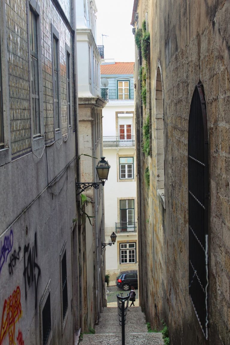 he Best Neighbourhoods in Lisbon Portugal | www.DreamPlanExperience.com