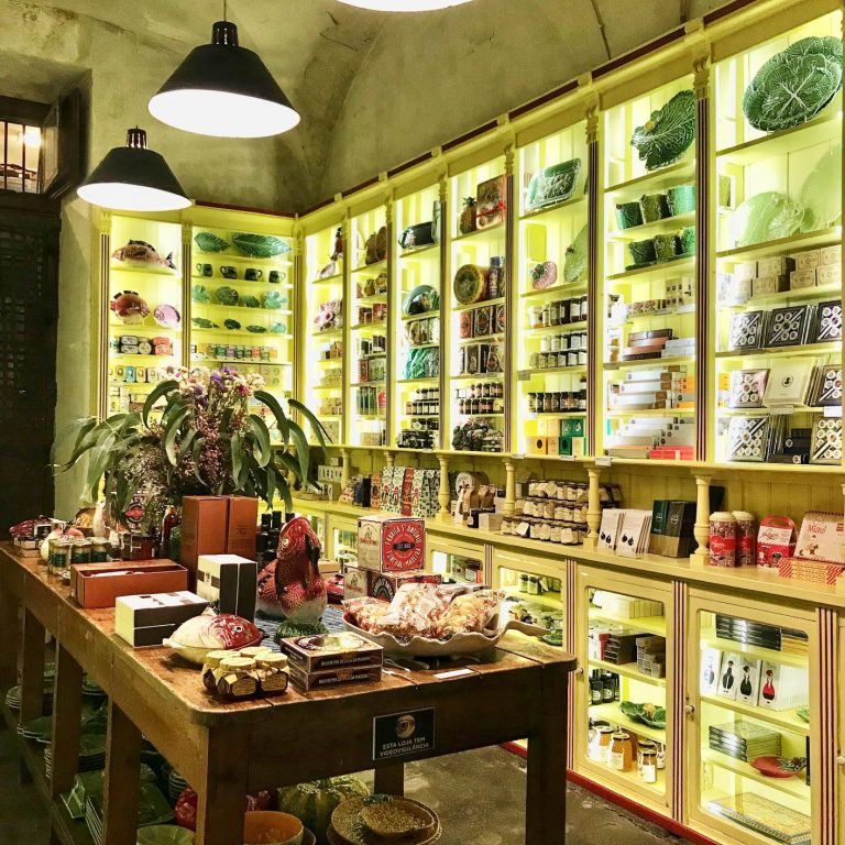 Check out some of the best shops found in one of the Coolest Neighbourhoods in Lisbon Portugal | www.DreamPlanExperience.com