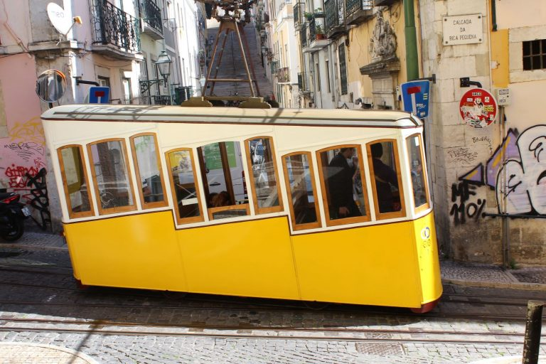 The Bairro Alto Neighbourhood in Lisbon. Check out the other Best Neighourhoods in Lisbon | www.DreamPlanExperience.com