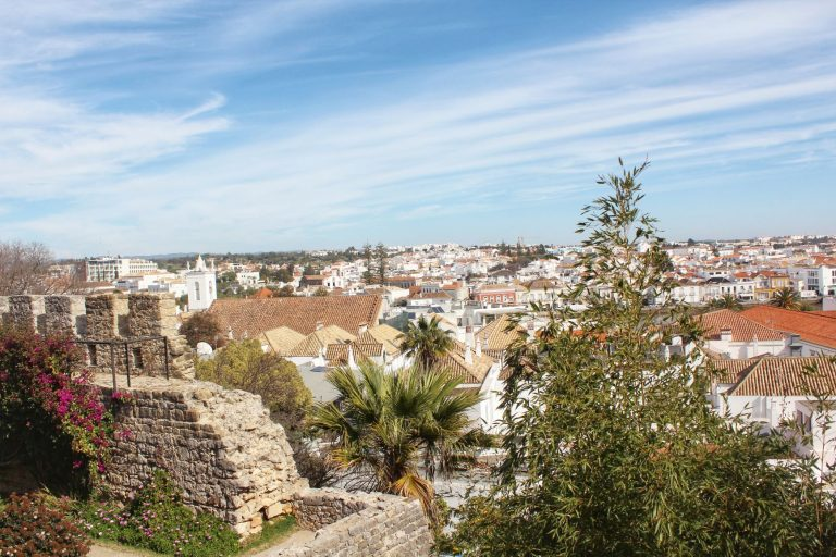 Tavira - the Hidden Gem of the Algarve | DreamPlanExperience.com