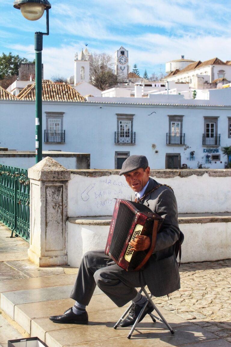 Tavira - the Hidden Gem of the Algarve | DreamPlanExperience.com
